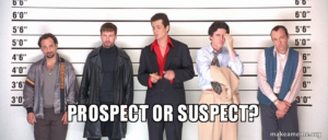 prospect-or-suspect