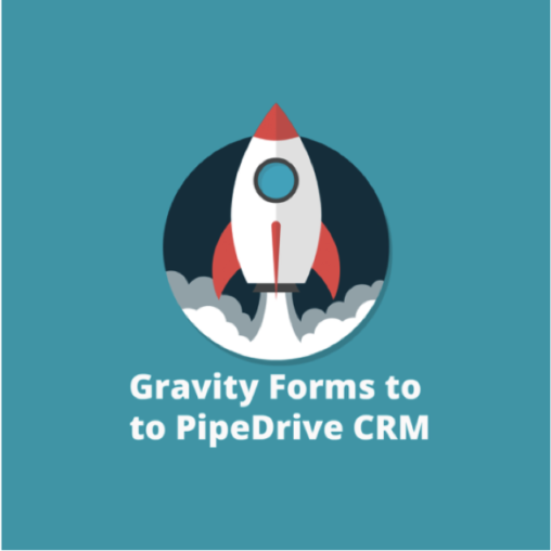 Pipedrive Integration-Gravity forms