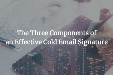 Components of Effective Email Signature