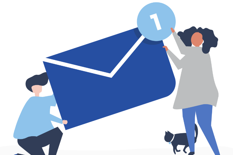 Email Prospecting Sales