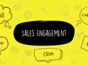 Sales Engagement