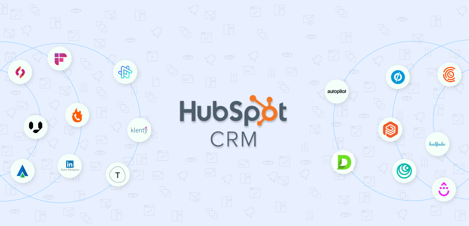 18 Hubspot Integrations for Inbound & Outbound Lead Generation